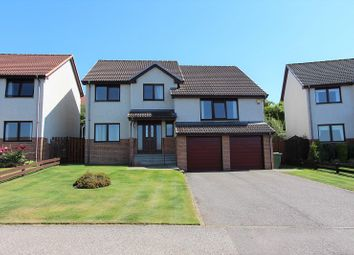 Thumbnail 5 bedroom detached house for sale in 58 Boswell Road, Inshes, Inverness