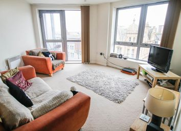 Thumbnail 2 bed property to rent in Hall Street, Hockley, Birmingham