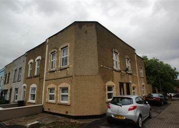 Thumbnail 2 bed flat to rent in Oxford Street, Totterdown, Bristol