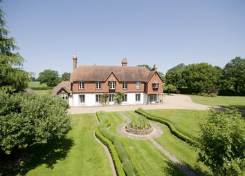 Thumbnail 6 bed detached house to rent in Weare Street, Ockley, Dorking