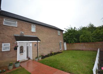 Thumbnail 4 bed semi-detached house for sale in Trenchard Crescent, Chelmsford, Essex