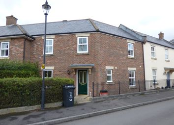 Thumbnail 3 bed terraced house to rent in Dowland Close, Swindon