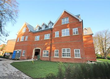Thumbnail 2 bed flat for sale in Goldring Court, Napsbury Park, St Albans, Herts