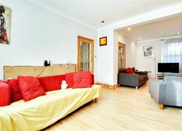 Thumbnail 3 bed terraced house for sale in Ambleside Road, Harlesden, London