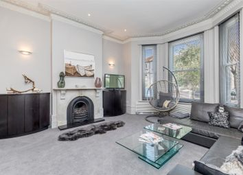5 bed semi-detached house for sale in Westbourne Villas, Hove BN3