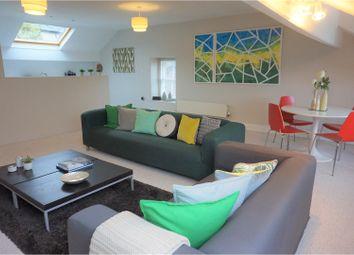 Thumbnail 2 bed flat for sale in Kents Bank Road, Grange-Over-Sands