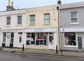 Thumbnail Commercial property for sale in Union Street, Torquay