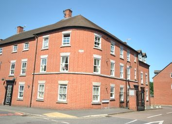 Thumbnail 2 bed flat to rent in Earl Edwin Mews, Whitchurch, Shropshire