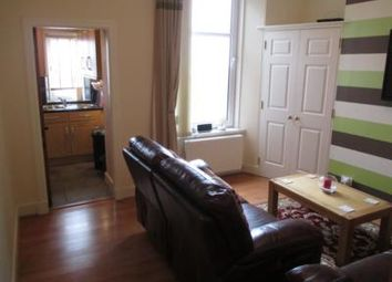 Thumbnail 2 bed flat to rent in Victoria Road, Top Left AB11,