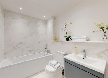 Thumbnail 3 bed property for sale in Bay Square, High Street, Herne Bay