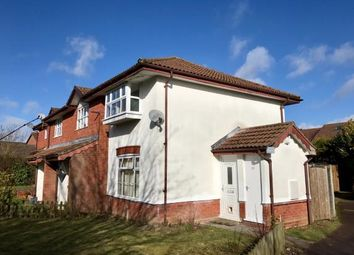 Thumbnail 1 bed end terrace house for sale in Basingstoke, Hampshire
