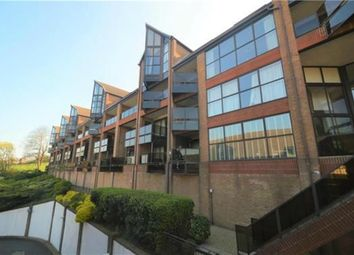 Thumbnail 2 bed flat to rent in Sealand Court, Shorts Reach, Esplanade Rochester, Kent