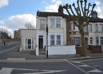 Thumbnail 2 bedroom flat for sale in Elizabeth Road, East Ham, London