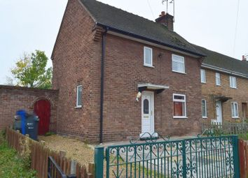 Thumbnail 2 bed semi-detached house for sale in Hatton Road, Blacon, Chester