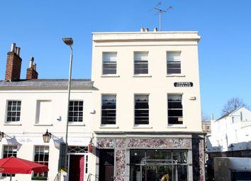 Thumbnail 2 bedroom flat to rent in 1-3 Ormond Terrace, Regent Street, Cheltenham