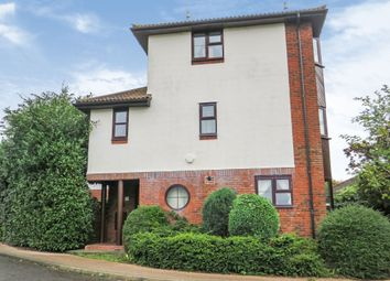 4 bed detached house for sale in Forest Glade, Langdon Hills, Basildon SS16