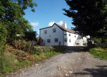 4 bed semi-detached house for sale in 1 Burryhead Cottage, Nr Reynoldston, Gower SA3