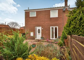 Thumbnail 3 bed terraced house for sale in Ford Park, Choppington