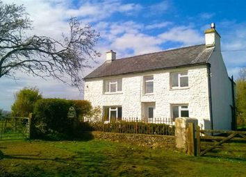 Thumbnail 4 bed property for sale in Nebo, Llanon