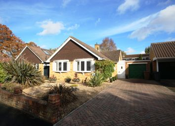 Thumbnail 2 bed detached bungalow for sale in Ringwood Drive, North Baddesley, Southampton