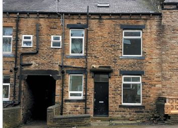 Thumbnail 2 bed terraced house for sale in Lilian Street, Bradford