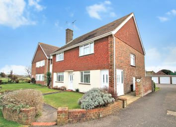 Thumbnail 2 bed flat for sale in St. Helier Road, Ferring, Worthing