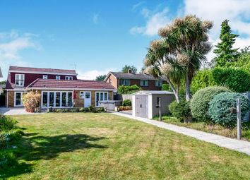 Thumbnail 4 bed detached house for sale in Hayling Island, Hampshire, .