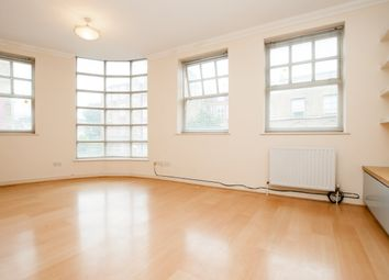 Thumbnail 2 bed flat to rent in Wilmer Place, London