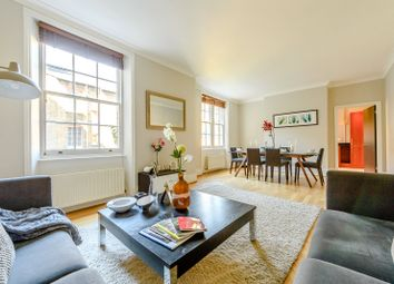 Thumbnail 2 bed property for sale in Warwick Chambers, Pater Street, Kensington, London