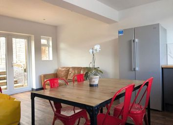 Thumbnail 6 bed terraced house to rent in Twyford Road, Brighton