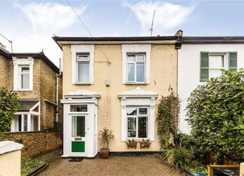 Thumbnail 3 bed property for sale in Queens Road, Teddington