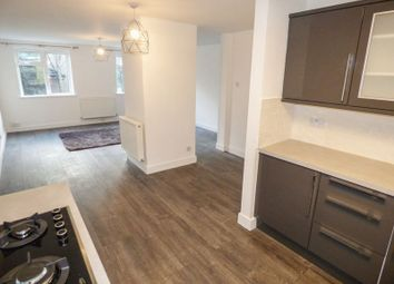 Thumbnail 3 bed maisonette for sale in Salisbury Close, Penarth