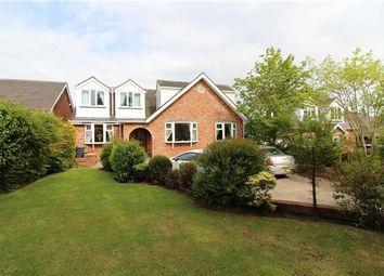 Thumbnail 5 bed property for sale in Park Lane, Poulton Le Fylde