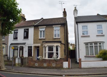 Thumbnail 3 bed end terrace house for sale in 30 Windsor Road, Westcliff-On-Sea, Essex