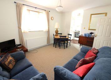 Thumbnail 2 bed flat to rent in Hadley Road, New Barnet, Barnet