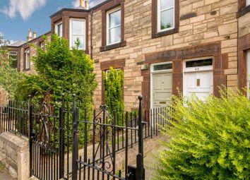 Thumbnail 3 bed property for sale in Baronscourt Terrace, Willowbrae, Edinburgh
