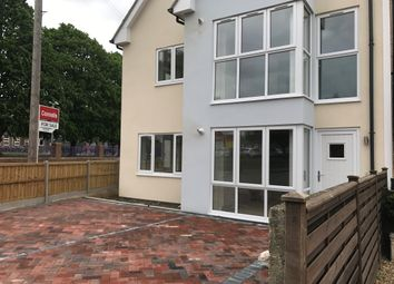 Thumbnail 1 bed flat for sale in Glanville Road, Oxford