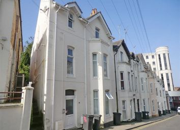 Thumbnail 1 bed flat for sale in Tregonwell Road, Bournemouth, Dorset