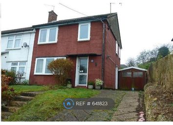 Thumbnail 3 bed semi-detached house to rent in Lynton Road, Chesham