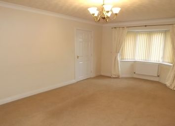 Thumbnail 6 bed detached house to rent in Kentmere Drive, Doncaster