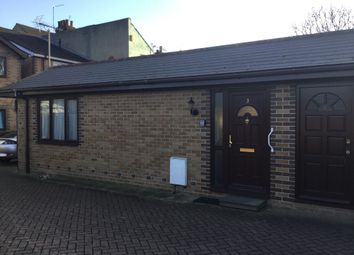 Thumbnail 1 bed terraced house for sale in Matthew Court, Beresford Road, Gillingham