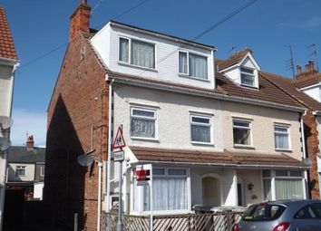 Thumbnail 6 bed semi-detached house for sale in Vernon Road, Skegness, Lincolnshire