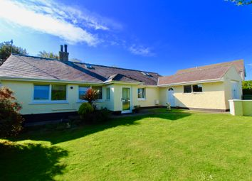 Thumbnail 5 bed detached house for sale in Cyttir Road, Holyhead