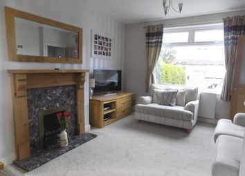Thumbnail 2 bedroom end terrace house to rent in Priory Lane, Stockport