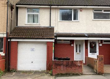 3 bed semi-detached house for sale in Andrew Road, Penarth CF64