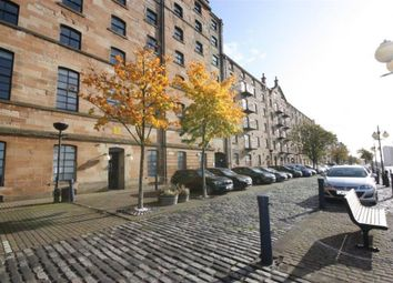Thumbnail 3 bed flat to rent in Flat 10, 42 Speirs Wharf, Glasgow