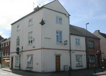 Thumbnail 1 bedroom flat to rent in Station Street, Atherstone