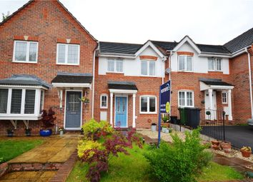 Thumbnail 3 bed terraced house for sale in Basingfield Close, Old Basing, Basingstoke