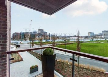 Thumbnail 3 bed flat to rent in Imperial Building, Royal Arsenal Riverside