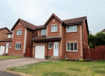 Thumbnail 4 bed property for sale in Lounsdale Grove, Paisley